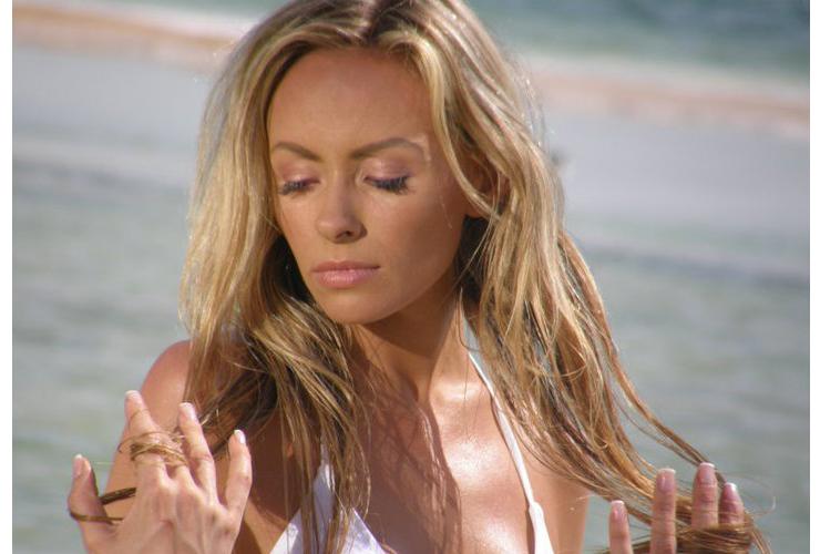 איפור ועיצוב שיער, פריימר ים המלח